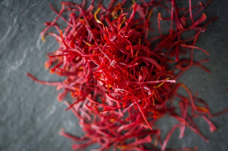Saffron - Tiranga