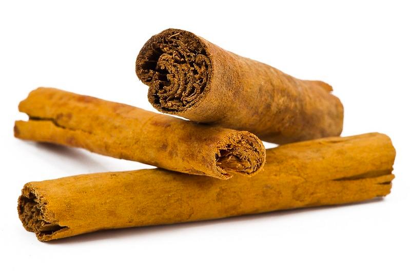 Cinnamon - Tiranga