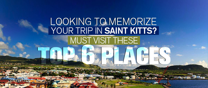 trip in Saint kitts