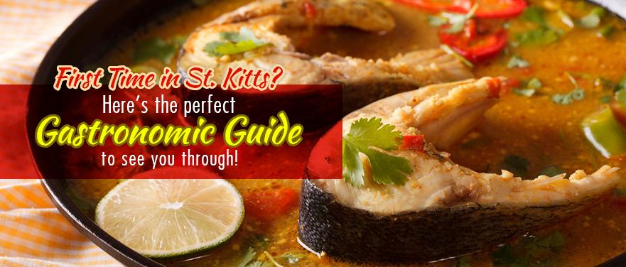 Gastronomic Guide